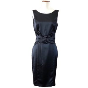 WHBM Special Occasion Little Black Dress